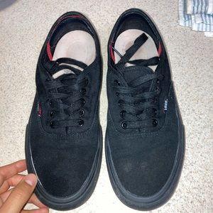 VANS PRO SKATE Shoes with Birkenstock insoles